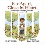 【预订】Far Apart, Close in Heart 9780807512753