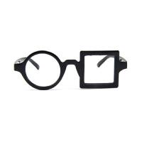 儿童眼镜框可爱无镜片男女童宝宝卡通演出眼镜架小孩眼镜框架