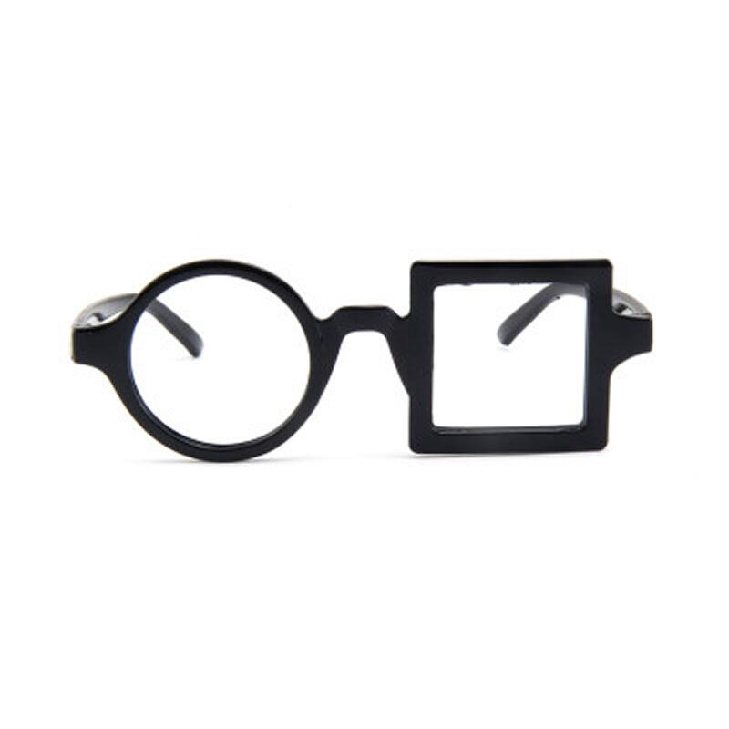 儿童眼镜框可爱无镜片男女童宝宝卡通演出眼镜架小孩眼镜框架  因年底放假,1月26日-2月11日订单将于2月12日开始陆续发出,介意慎拍。住各