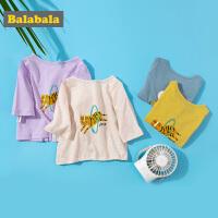 巴拉巴拉童装女童外套夏装新款儿童薄款外衣小童宝宝上衣纯棉