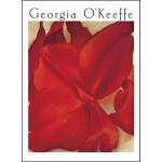 【预订】Notecards-Georgia Okeeffe-20pk [With Envelope]
