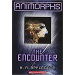 【预订】Animorphs #3: The Encounter 9780545291538