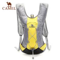 骆驼户外骑行水袋背包露营徒步双肩背包男女通用包
