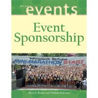 【正版二手书9成新左右】Event Sponsorship Bruce E. Skinner John Wiley