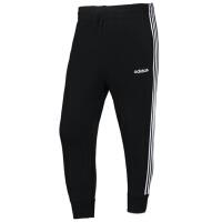 Adidas阿迪达斯 女裤 运动休闲七分裤透气跑步中裤 DP2396