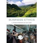 【预订】Business Ethics9780415893695
