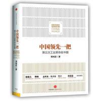 【正版二手书9成新左右】中国一把 李河君 中信出版社