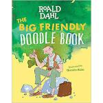 【预订】The Big Friendly Doodle Book 9781101995976