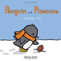 【预订】Penguin and Pinecone: A Friendship Story978080273