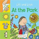 【预订】Lift and Look: At the Park 9781619639409