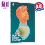 【中商原版】赫尔曼・黑塞:德米安(防弹少年团BTS金南俊推荐)英文原版 Demian (Penguin Modern