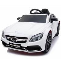 婴儿童电动车四轮摇摆遥控汽车男女宝宝童车小孩玩具车可坐人