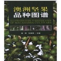 澳洲坚果品种图谱 9787109235700