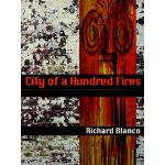 【预订】City of a Hundred Fires