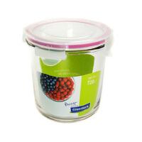 GLASSLOCK 三光云彩 钢化玻璃保鲜盒碗 RP529 720ml SGYC10