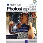 精通中文版Photoshop CS4数码照片处理(配光盘)
