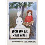 【预订】Robin and the White Rabbit: A Story to Help Children wi