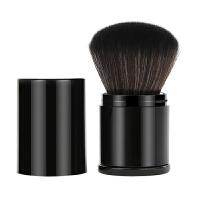 优家(UPLUS)便携式伸缩散粉刷化妆刷(腮红刷蜜粉刷 彩妆 化妆刷工具)