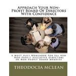 【预订】Approach Your Non-Profit Board of Directors with Confid