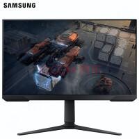 三星显示器-三星液晶显示器27英寸S27E360H PLS高清面板,不闪屏滤蓝光,时尚冰纯蓝设计 VGA+HDMI双接