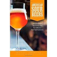【预订】American Sour Beer