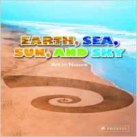 [现货]EARTH SEA SUN & SKY: ART IN NAT (CH)*