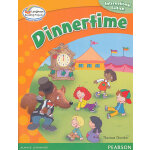 BR-IE-L2- 8 Dinnertime 《晚餐时光》ISBN 9789882299153