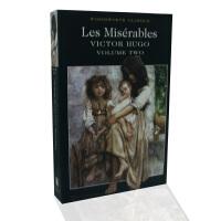 现货 悲惨世界 英文原版 经典小说书籍 Les Miserables Volume Two 雨果