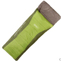 户外可互拼信封式舒适连帽羽绒棉睡袋野营装备保暖露营睡袋