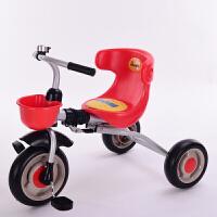 儿童三轮车脚踏车宝宝童车玩具车 2-3-5岁幼儿自行车YW07