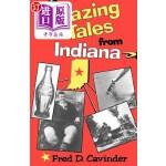 【中商海外直订】Amazing Tales from Indiana