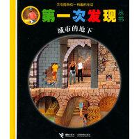 第一次发现丛书:城市的地下