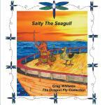 【预订】Salty the Sea Gull
