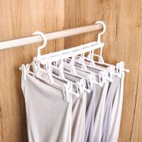 泰蜜熊5-20支装加粗塑料衣架男女成人衣架大衣架衣撑子挂晾晒衣服衣撑