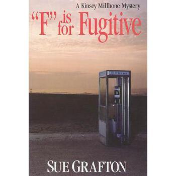 【预订】F Is for Fugitive 预订商品,需要1-3个月发货,非质量问题不接受退换货。