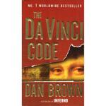 The Da Vinci Code达 芬奇密码 英文原版,Dan Brown(丹・布朗),Knopf Group,97