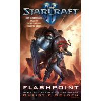 [现货]STARCRAFT II FLASHPOINT