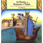 The Travels of Benjamin Tudela: Through Three Continents in the Twelfth Century (Hardcover) 本杰明游记:十二世纪旅行三大洲(精装)ISBN 9780374377540