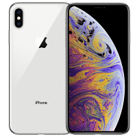 【当当自营】Apple 苹果 iPhone Xs Max 256GB 银色 全网通 手机【可用当当礼卡】