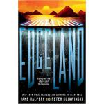 【预订】Edgeland 9780147517418