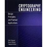 【预订】Cryptography Engineering 9780470474242