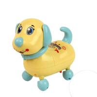 婴儿电动玩具 儿童音乐玩具 可爱小狗婴儿男女宝宝音乐0-1-3岁 官方标配