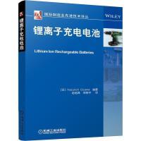 锂离子充电电池 Kazunori Ozawa 国际制造业先进技术译丛