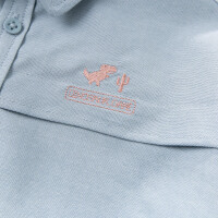 davebella戴维贝拉男童衬衫儿童上衣宝宝春季新款衬衣DBX12746-2