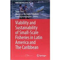 【预订】Viability and Sustainability of Small-Scale Fisheries i