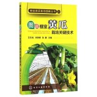 图说棚室黄瓜栽培关键技术/棚室蔬菜栽培图解丛书
