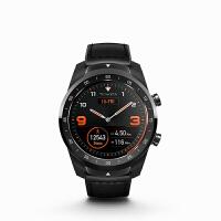 小米有品TicWatch Pro蓝牙版智能手表男续航30天成人wifi计步器GPS运动心率支付创新双层屏安卓苹果ios