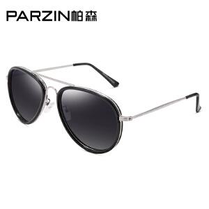 帕森蛤蟆镜 时尚偏光太阳镜 潮女士司机开车墨镜驾驶镜9506