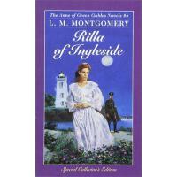 Rilla of Ingleside壁炉山庄的丽拉ISBN9780553269222