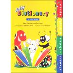 Jolly Dictionary (Paperback Edition) 英文原版 快乐学习儿童词典